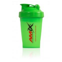 Amix Shaker Color 400ml -zelený
