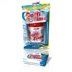 Amix nutrition CoffiTime 90caps