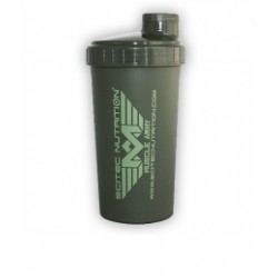 Scitec Nutrition šejkr 700 ml Army
