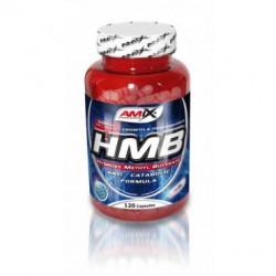 Amix nutrition HMB 120cps