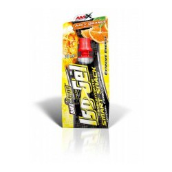 Amix Nutrition IsoGEL Carbo Smart Snack 70 ml