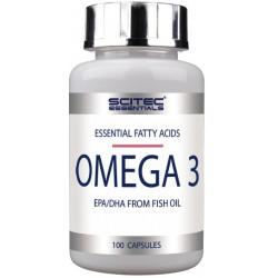 Scitec Omega 3 100 kapslí