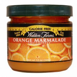 Walden Farms,Orange Fruit Spread, 340 g