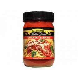 Walden Farms Pasta Sauce (340 g) - rajče a bazalka