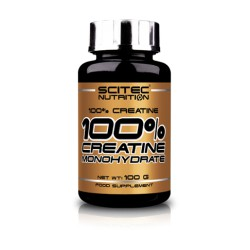 Scitec Nutrition Creatine 300 g