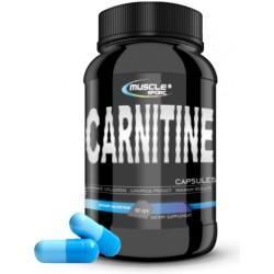 Musclesport Carnitine caps 90