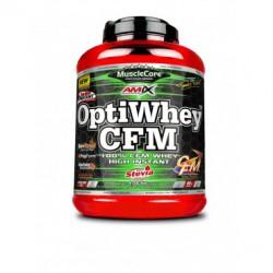 MuscleCore® OptiWhey™ CFM Instan 1000g
