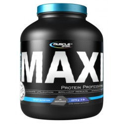 Muscle Sport Professional Maxi Protein 1135g