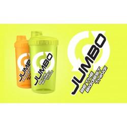 Scitec Nutrition šejkr 700ml žlutá JUMBO