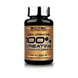 Scitec Nutrition 100% CREATINE MONOHYDRATE 100g