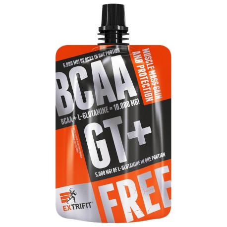 BCAA GT