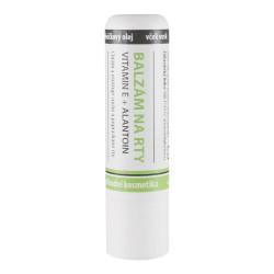 MedPharma Balzám na rty s vitaminem E a alantoinem, 4,8 g