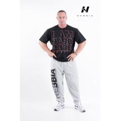 Nebbia tričko Hard Core 390