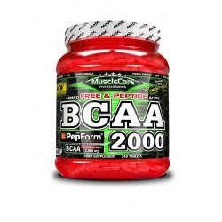 MuscleCore® BCAA with PepForm™