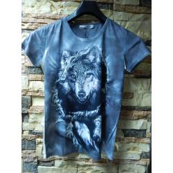 Triko - Vlk