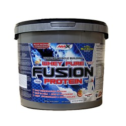 Amix nutrition Whey Pure Fusion 4000g