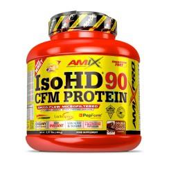 Amix™ IsoHD® 90 CFM Protein 1800g