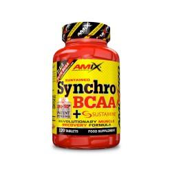 Amix™ Synchro BCAA + Sustamine®