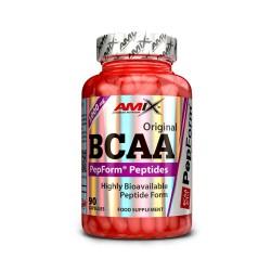 Amix - BCAA PepForm® Peptides