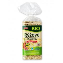 Rýžové chlebíčky s amaranthem RACIO 140g