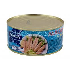 Makrela ve vlastní šťávě 1000g