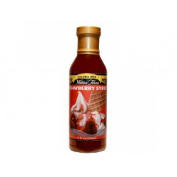 Walden Farms Strawberry syrup 355 ml