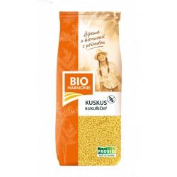 Kuskus kukuřičný BIOHARMONIE 375g