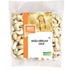Kešu ořechy celé BIOHARMONIE 150 g