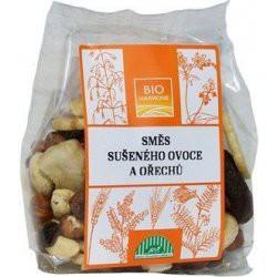 Směs sušeného ovoce a ořechů BIOHARMONIE 125g