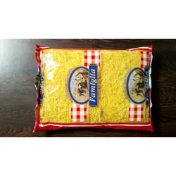 Těstoviny Vermicelli (nudle) semolinové 500g