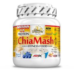 Amix Protein ChiaMash®