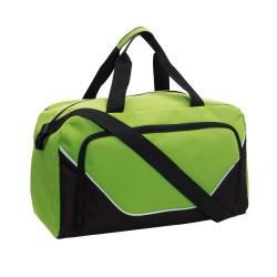 Sportovní taška JORDAN - zelená