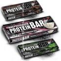 Vision Nutrition CFM PROTEIN BAR 75 g proteinová tyčinka