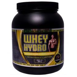 Whey Hydro DH32 - Titánus - 800g