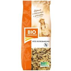 Rýže pestrobarevná BIOHARMONIE 500g