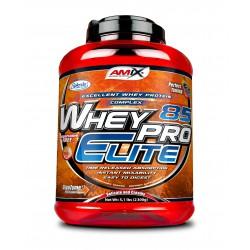 Amix nutrition Whey Pro Elite 85 2300g