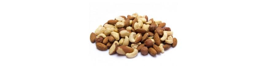Ořechy / Semena / Ovoce