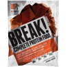 Extrifit Break! Protein Food 90 g - čokoláda