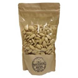 Titanus nuts - Mandle loupané 500g