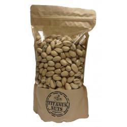 Titanus nuts - Pistácie pražené solené 500g