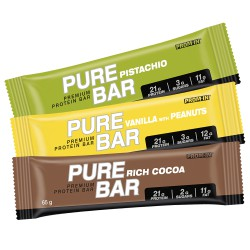 Essential Pure Bar - pistacie