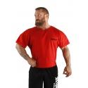 Bizon Gym Rag Top 504 - červená