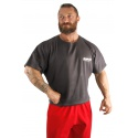 Bizon Gym Rag Top 504 - šedá