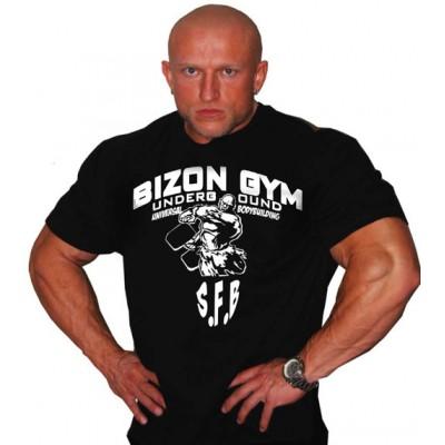 Bizon Gym Triko 221