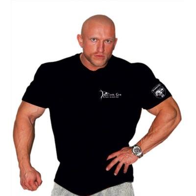 Bizon Gym Triko 227