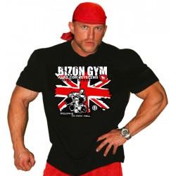 Bizon Gym Triko 213