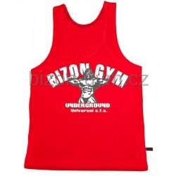 Bizon Gym Tílko 404