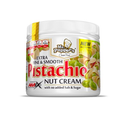 Mr. Popper´´s® Pistachio Nut Cream 300G