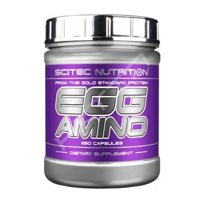 Scitec Nutrition Egg Amino 250 caps