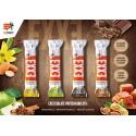 Extrifit - EXXE ® Protein Bar - dvojtá čokoláda.